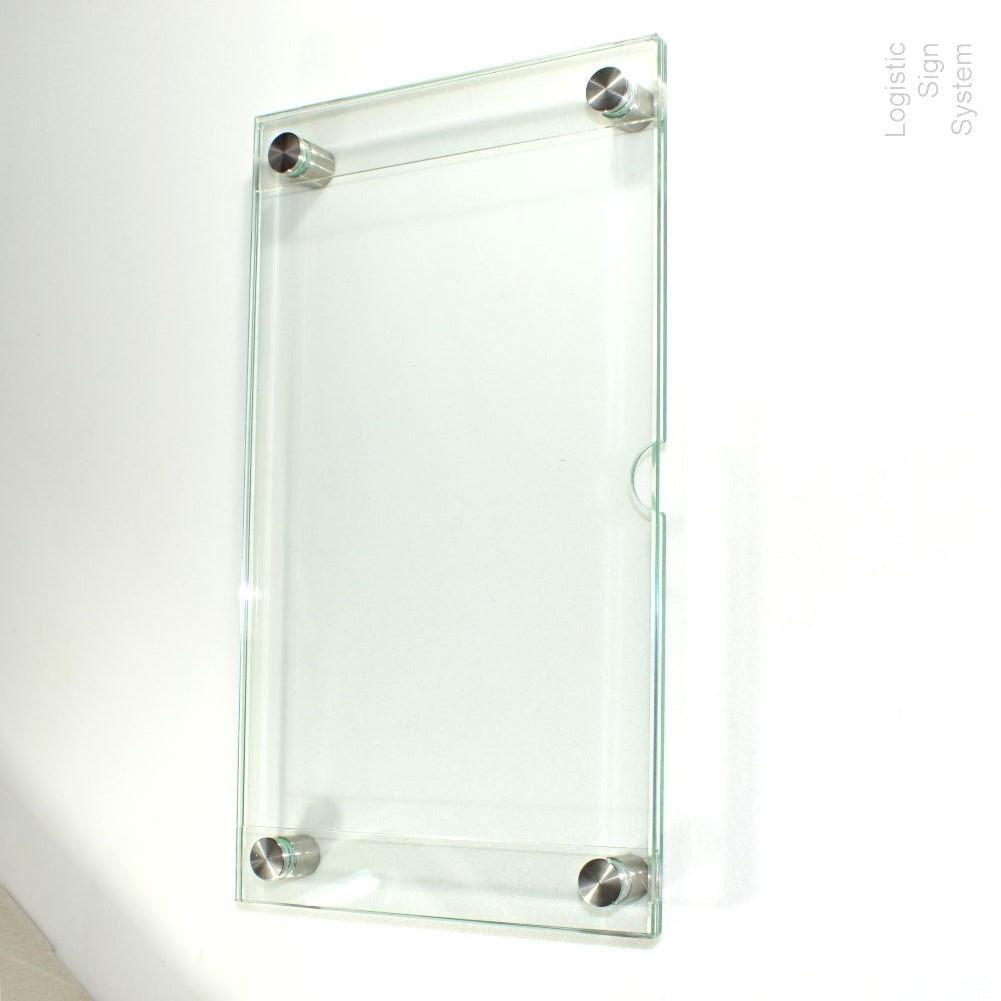 glasschilder onlineshop glasschild wechselrahmen. Black Bedroom Furniture Sets. Home Design Ideas